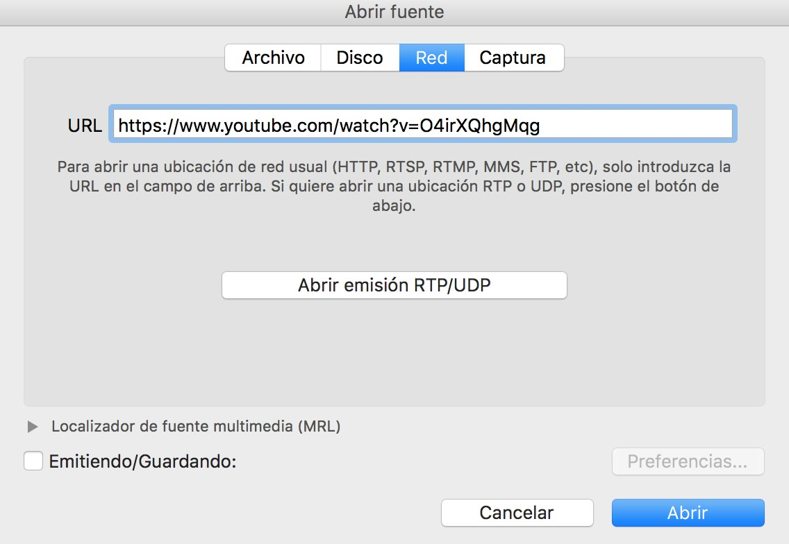 video-youtube-vlc